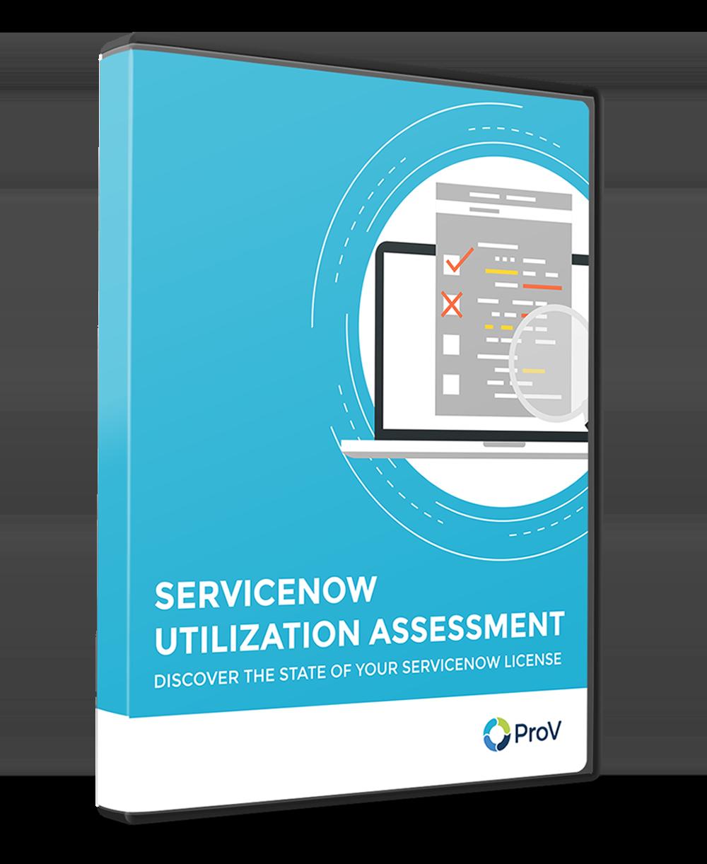 servicenow-utilization-assessment