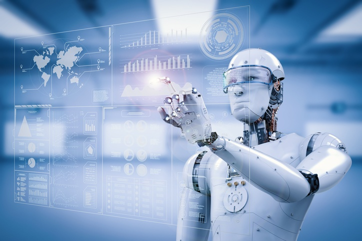 Industrial-Robotics-AI-Machine-Learning