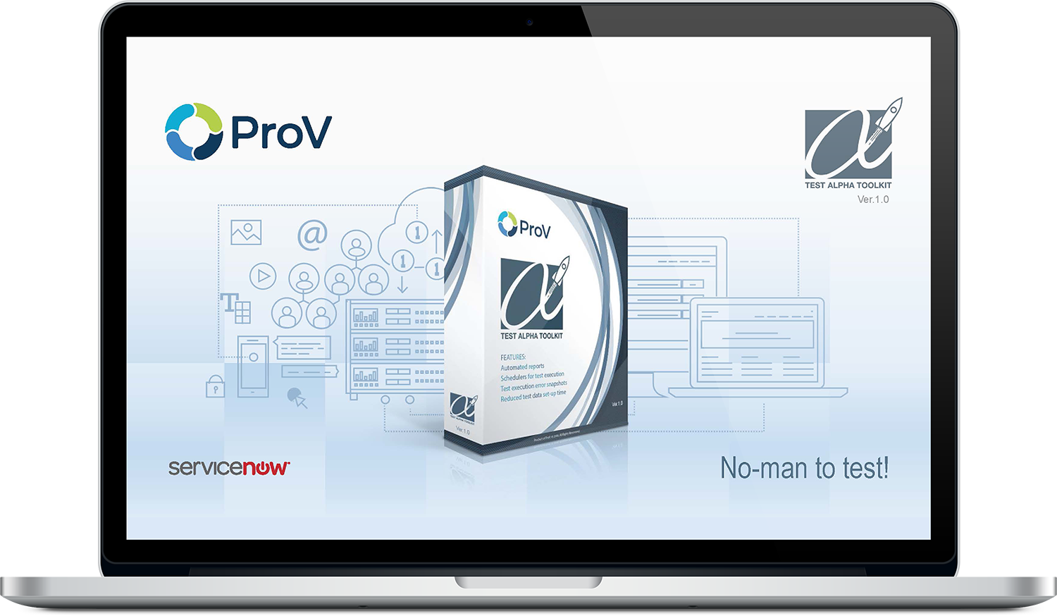 ProV Managed IT Services