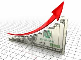 profit growth graph