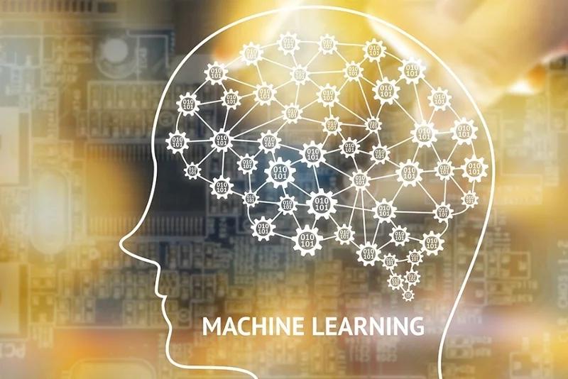 machine learning brain map