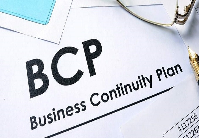 business continuity plan it