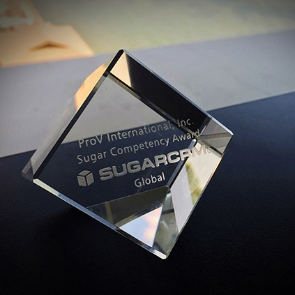 sugarcrm-award