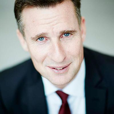 Torben Høeg Bonde