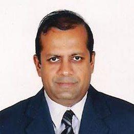 Sridhar Ramaswamy