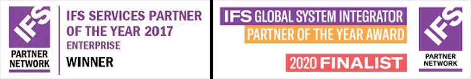 IFS award-logo