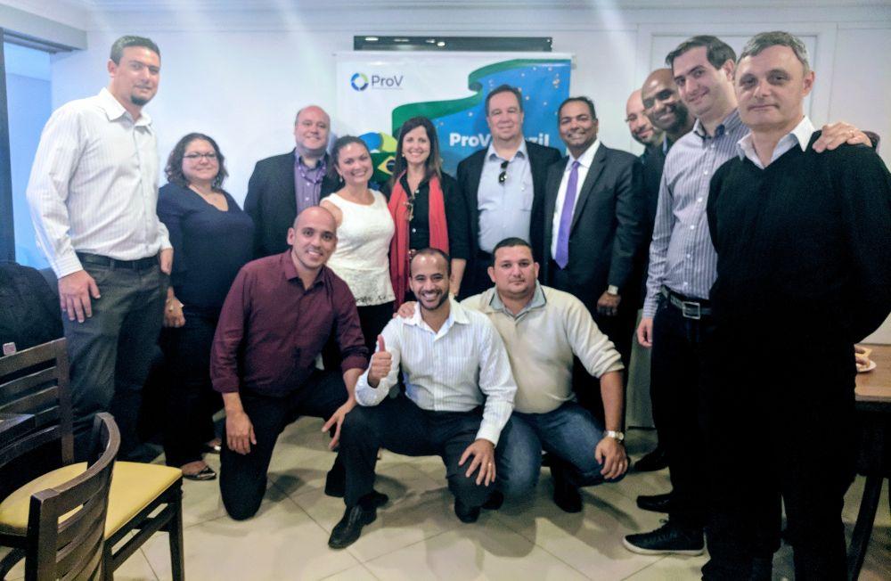 IFS North America Partner | ProV International CEO Interview