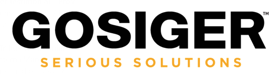Gosiger Solutions