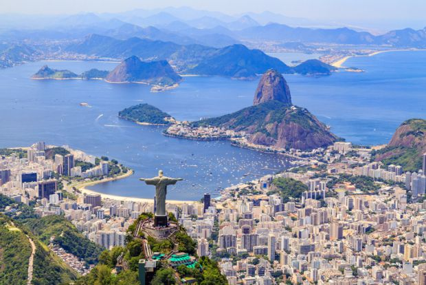 We're Hiring in Brazil - Apply Today!